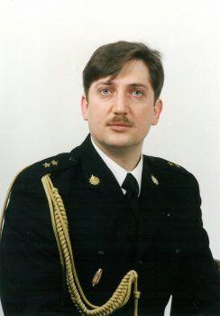 Kazimierz Kacprzak 1997